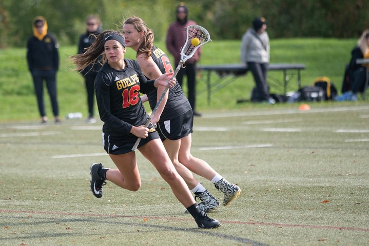 WLAX PREVIEW: Gryphons Head to Oshawa for 2019 OUA Women's Lacrosse Championships
